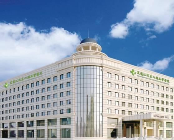 《哈尔滨手术治疗心衰医院》
