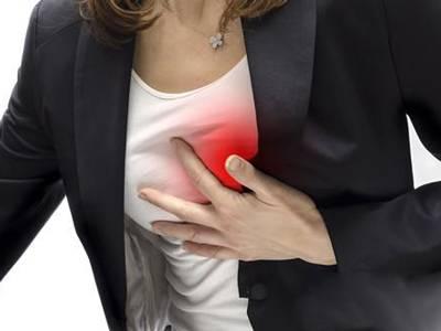 哈尔滨医院哪个治疗心脏绞痛好