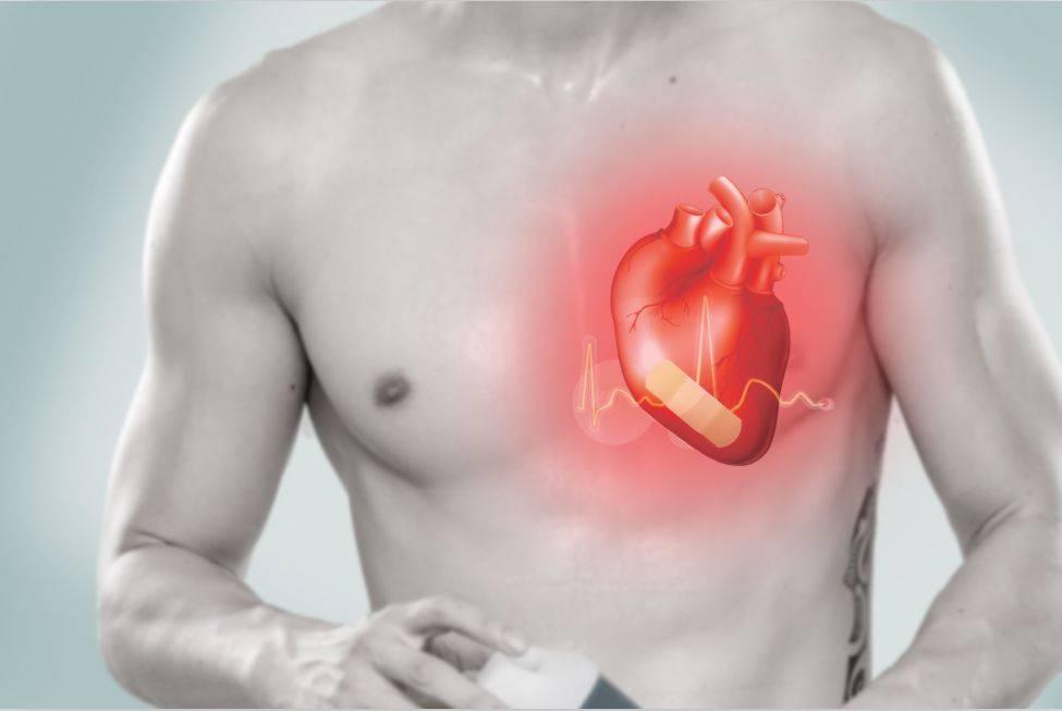 哈尔滨什么医院可以治心脏绞痛?胸