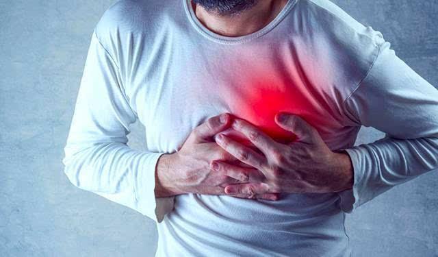 心脏绞痛治疗哈尔滨