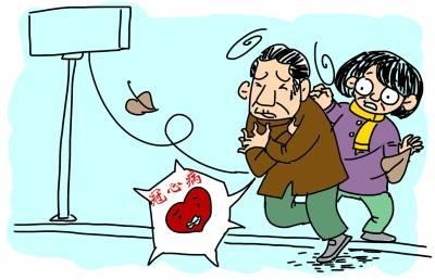 看冠心病医院哈尔滨