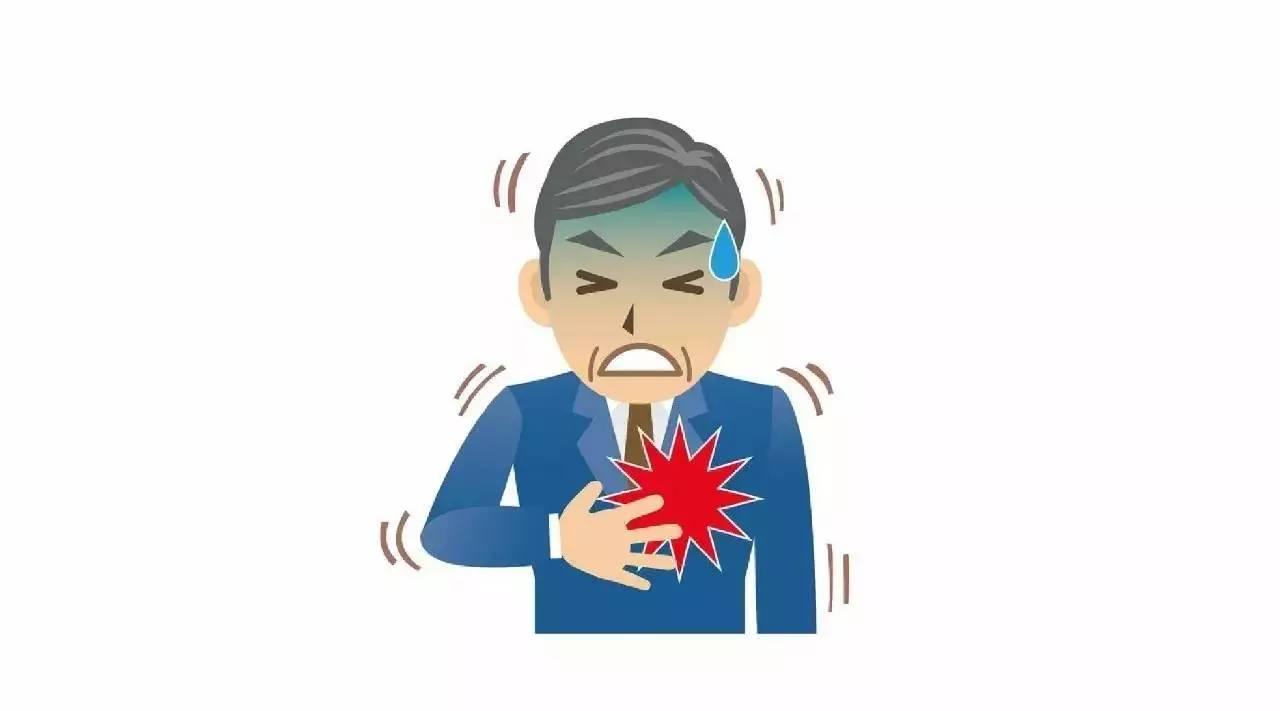 哈尔滨治疗心脏缺血