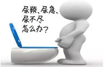 哈尔滨治尿频尿急到哪家医院